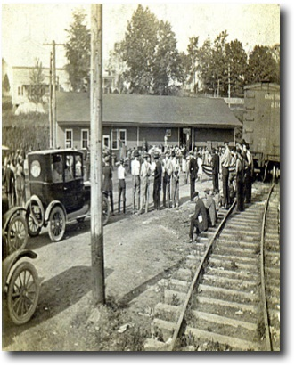 The Railway Labor Act Simplified